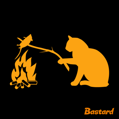 Macska-egér harc