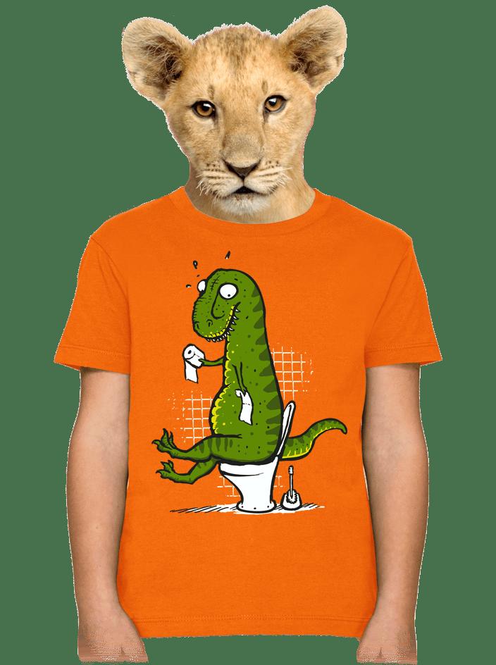 Rex problémája gyerek póló
