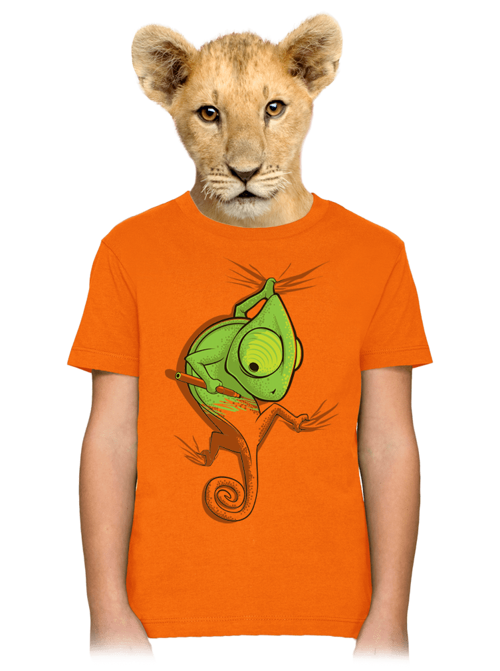 Hibajavító gyerek póló