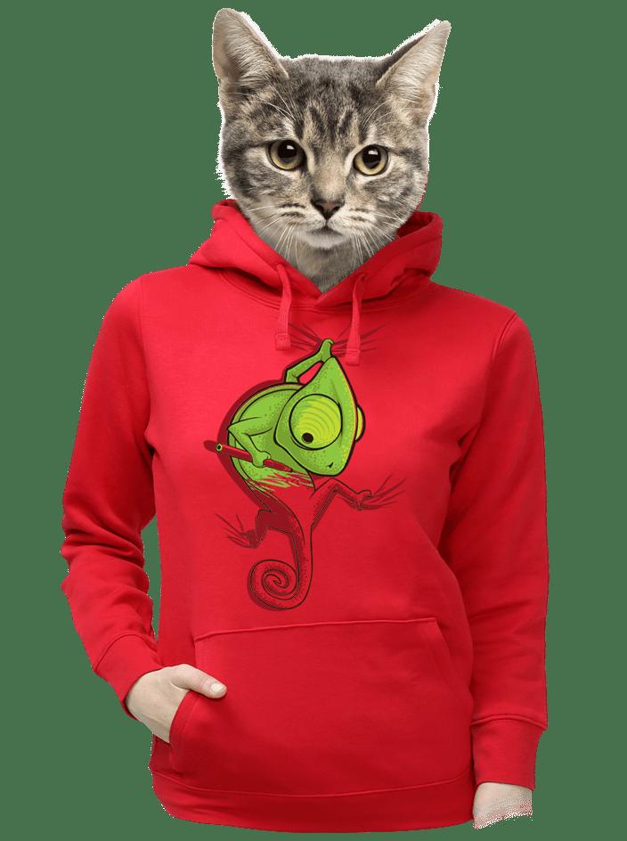 Hibajavító női pulóver