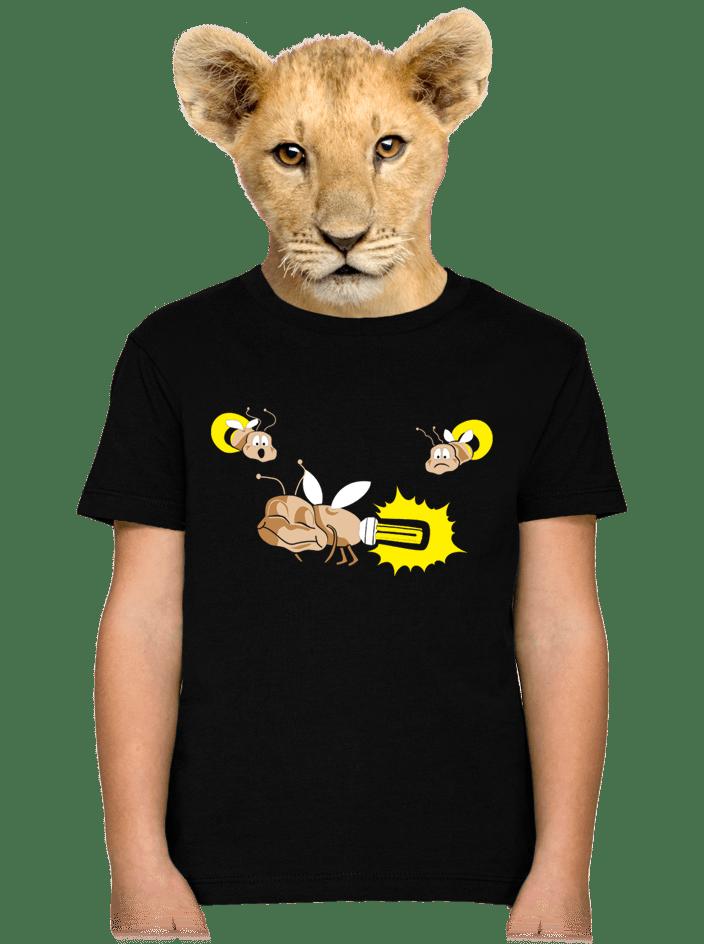 Szentjánosbogár gyerek póló