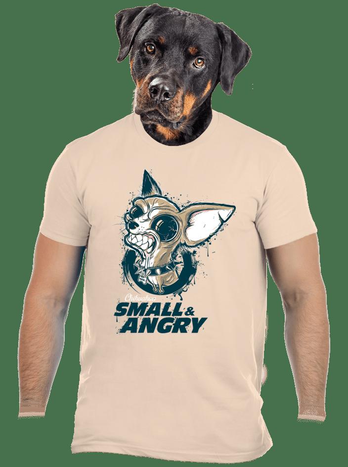 Csivava férfi póló