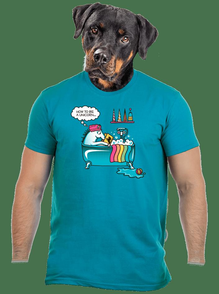 Mi kell az egyszarvúvá váláshoz férfi póló