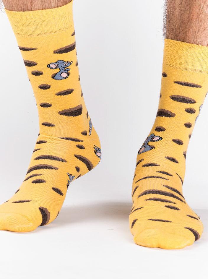Emmental zokni