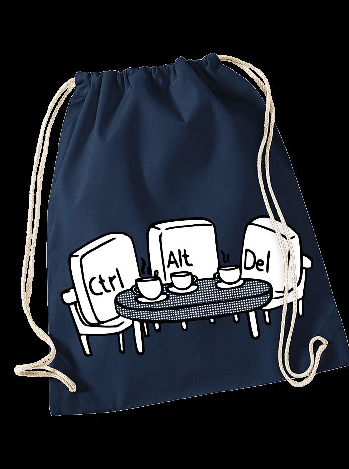 Elválaszthatatlan haverok hátizsák