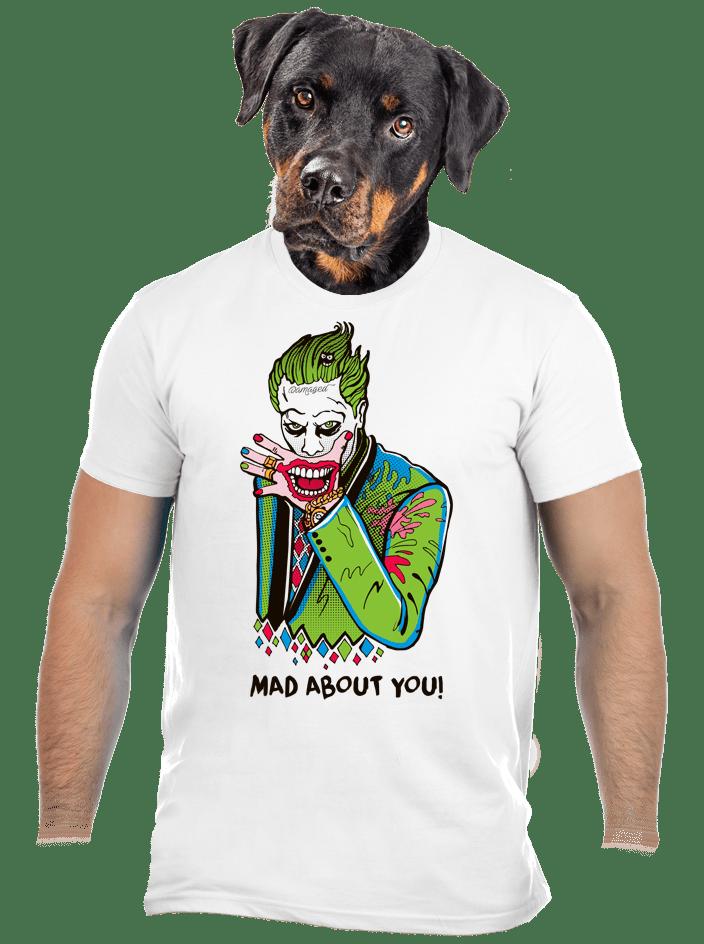 Joker férfi póló