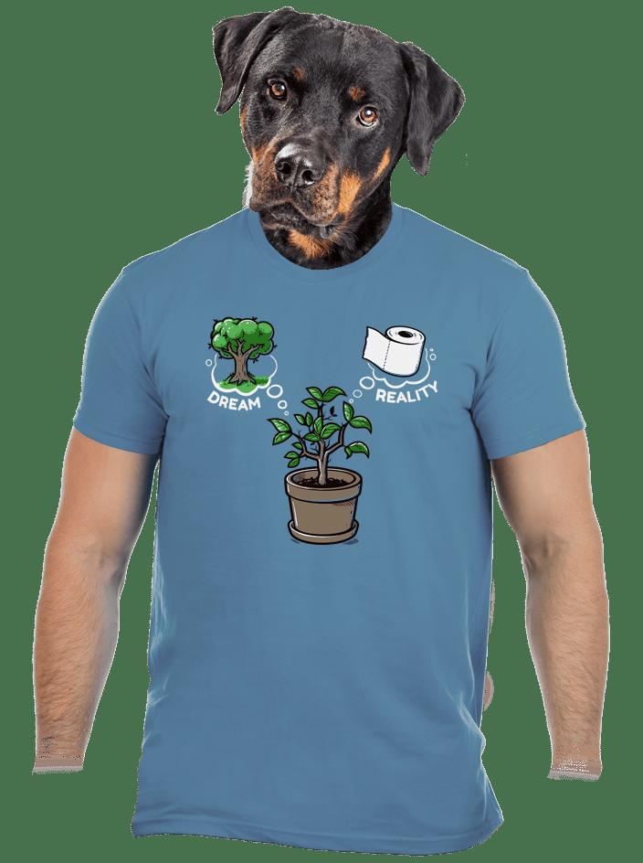 Dreams férfi póló