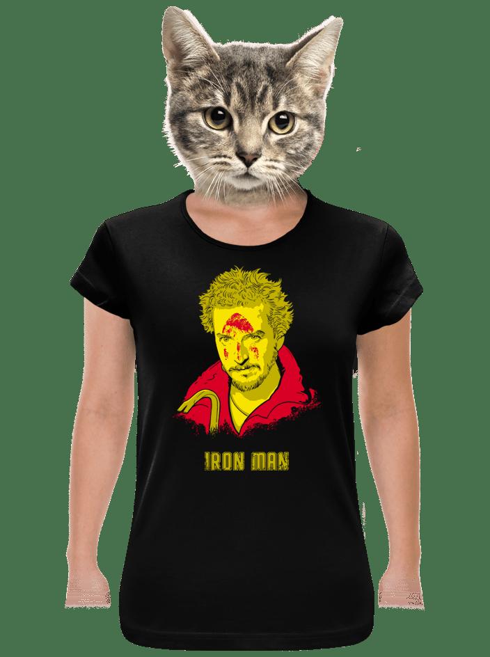 Vasalóman női póló