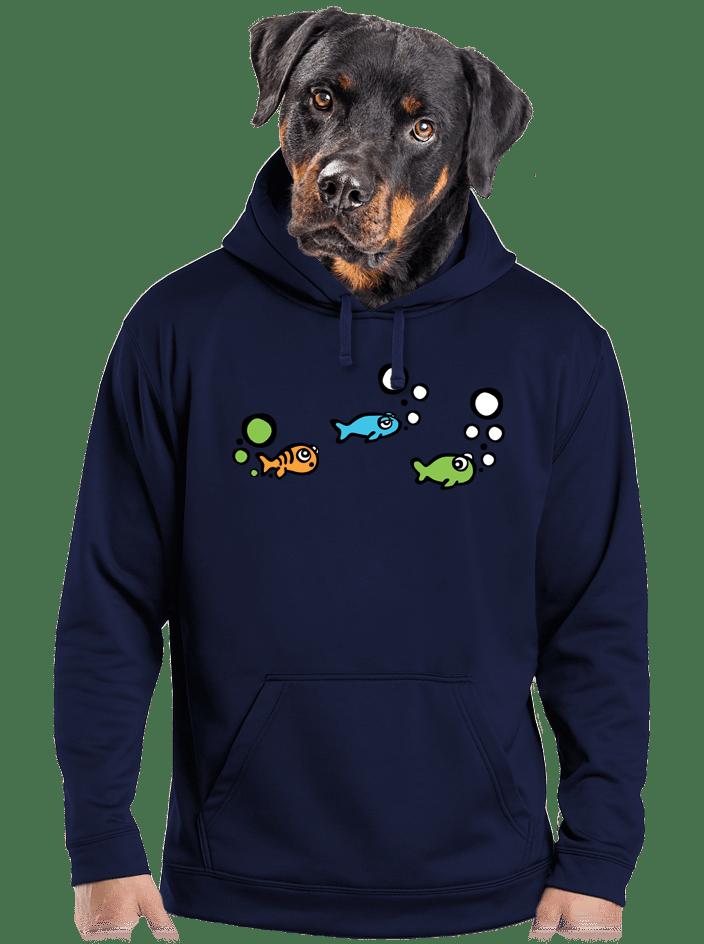 Baleset férfi pulóver