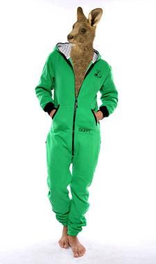 Skippy green