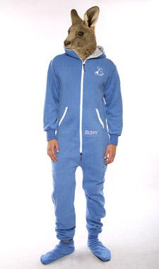 Skippy royal blue