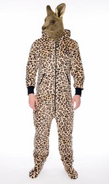 _Skippy teddy leopard