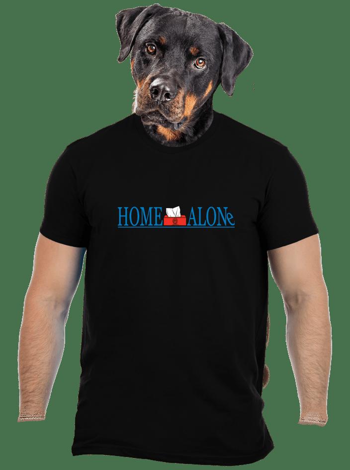 Home Alone férfi póló
