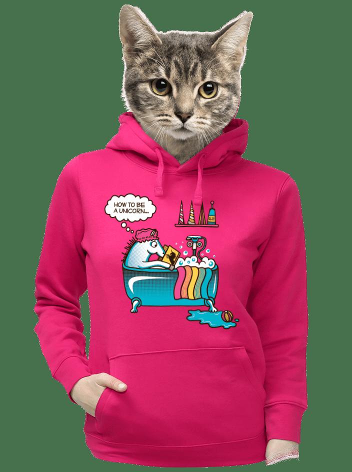 Mi kell az egyszarvúvá váláshoz női pulóver