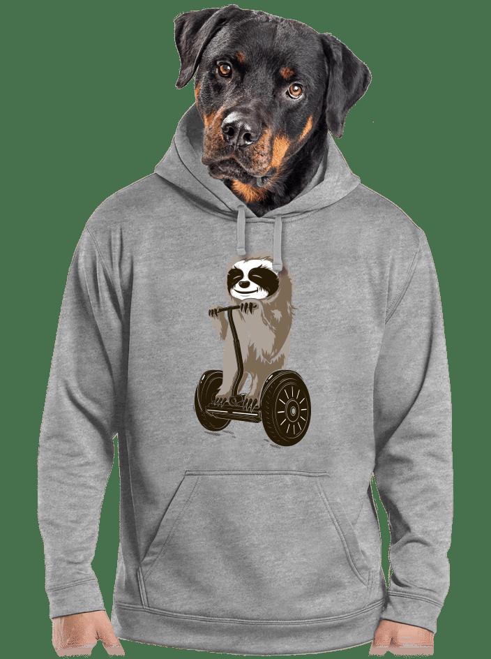 Lajhár férfi pulóver