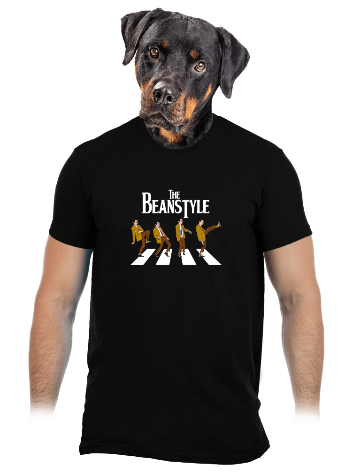 Beanstyle férfi póló