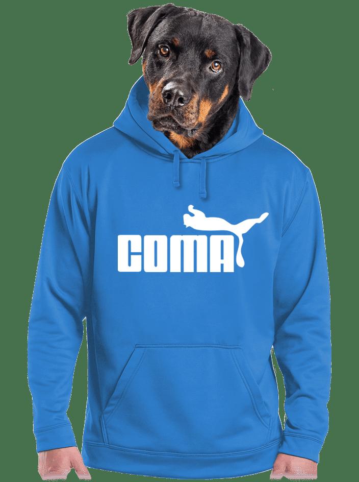 Coma férfi pulóver